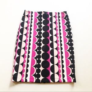Vince Camuto Stretch Pencil Skirt